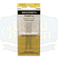 #10 English Beading Needles