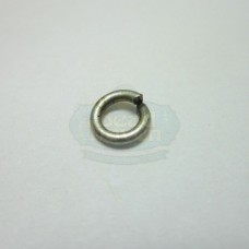 4mm 18ga Antique Silver Jump Rings