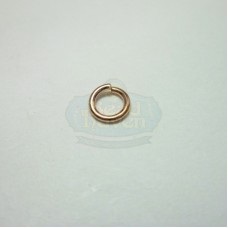 4mm 21ga Copper Jump Rings