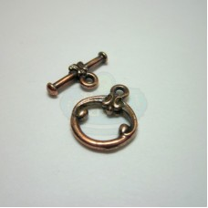 Antique Copper Classic Toggle
