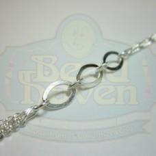 Silver Fancy Chain