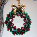 Wreath Pendant Kit