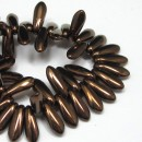 3/10mm Dagger Dark Bronze