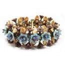 Flower Run Bracelet Kit