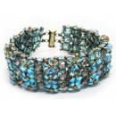 RAW Bling Bracelet Pacific Opal 2x Kit